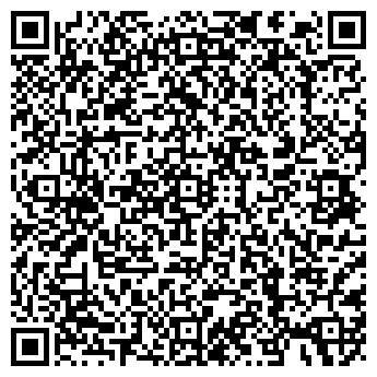QR-код с контактной информацией организации ООО ИВАНОВО-ТЕХНО-СЕРВИС