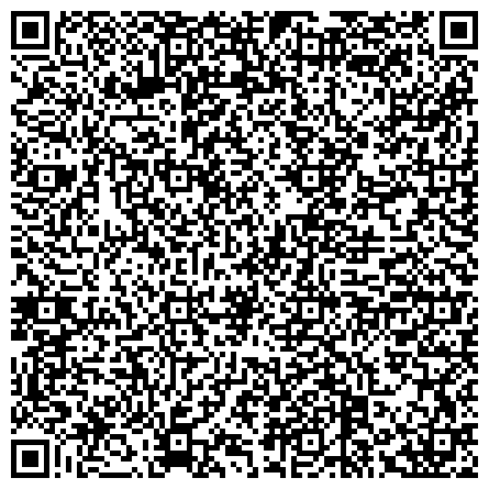 """QR-код с контактной информацией организации ФГУП """"Ивановский научно-исследовательский институт пленочных материалов и искусственной кожи"""""""