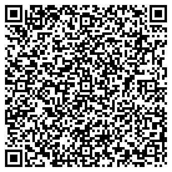 QR-код с контактной информацией организации ИВАНОВООБУВЬ, ЗАО