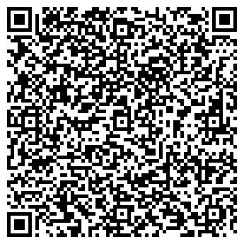 QR-код с контактной информацией организации ИВАНОВОВТОРРЕСУРСЫ