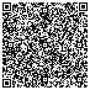 QR-код с контактной информацией организации ЦЕНТР ФИНАНСОВЫХ УСЛУГ ГРУППА КОМПАНИЙ