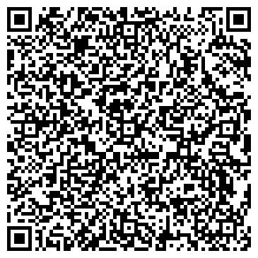 QR-код с контактной информацией организации ИНВЕСТИЦИОННО-КОНСАЛТИНГОВАЯ ФИРМА, ЗАО