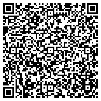 QR-код с контактной информацией организации ООО ТЕХГАРАНТ