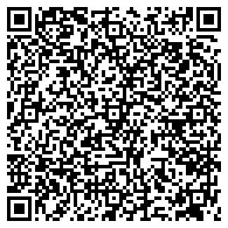 QR-код с контактной информацией организации СКАТ ЧОП