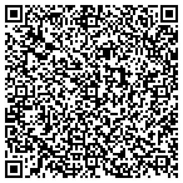 QR-код с контактной информацией организации ФОРТ-N ОХРАННОЕ АГЕНТСТВО