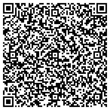 QR-код с контактной информацией организации ФРЕГАТ ОХРАННОЕ АГЕНТСТВО