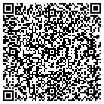 QR-код с контактной информацией организации ООО МОНТАЖНИК-ПЛЮС