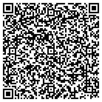 QR-код с контактной информацией организации МОНТАЖНИК ПЛЮС, ООО