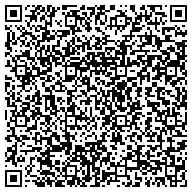 QR-код с контактной информацией организации ОКАЗАНИЮ РАБОТ И УСЛУГ ПРИРОДООХРАННОГО НАЗНАЧЕНИЯ ЦЕНТР, ГУ