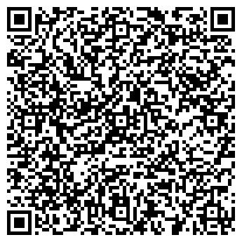 QR-код с контактной информацией организации ВК ИНПОС ТОО