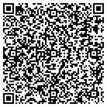 QR-код с контактной информацией организации ОПЕРАТОР АНО УКЦ