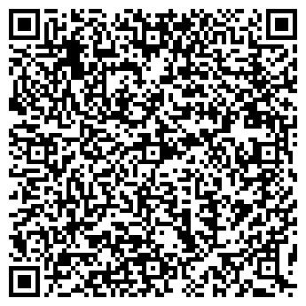 QR-код с контактной информацией организации ПУЛЬС-В УЧЕБНЫЙ ЦЕНТР