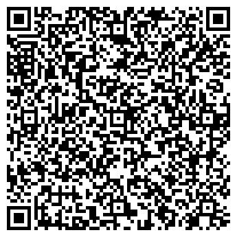 QR-код с контактной информацией организации КИНОАССОЦИАЦИЯ ОБЛАСТНАЯ ОБЩЕСТВЕННАЯ ОРГАНИЗАЦИЯ
