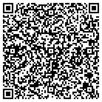 QR-код с контактной информацией организации Р-РЕТРО, ЗАО