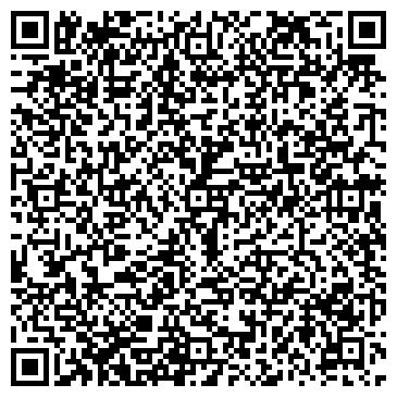 QR-код с контактной информацией организации СЕРВИС-ТВ ТЕЛЕРАДИОСТУДИЯ, ООО