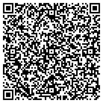 QR-код с контактной информацией организации АВТОТРАНЗИТ ГАЗЕТА