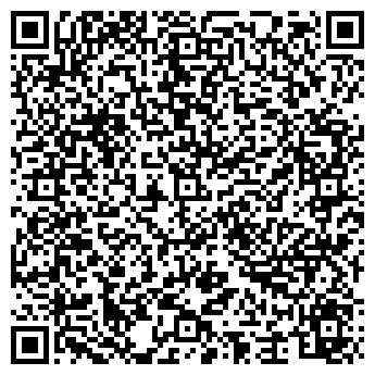 QR-код с контактной информацией организации «Частник»