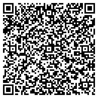 QR-код с контактной информацией организации КУРЬЕР ГАЗЕТА