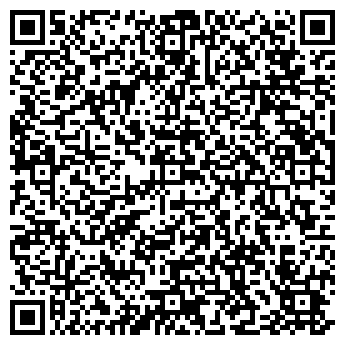 QR-код с контактной информацией организации «Работа для вас»