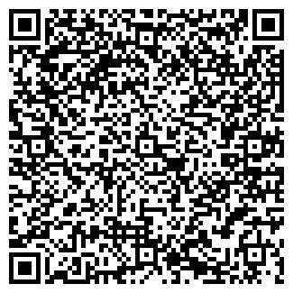 QR-код с контактной информацией организации DROZDOVDESIGN