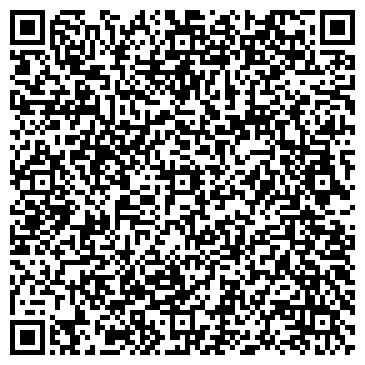 QR-код с контактной информацией организации ТИПОГРАФИЯ ГОУ СПО ИВАНОВСКОГО ЭНЕРГОКОЛЛЕДЖА