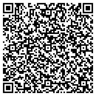 QR-код с контактной информацией организации ООО ВЕКТОР