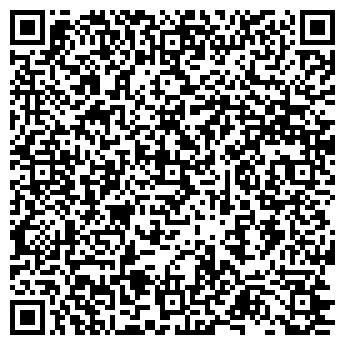 QR-код с контактной информацией организации ВЫБОР ТИПОГРАФИЯ, ООО