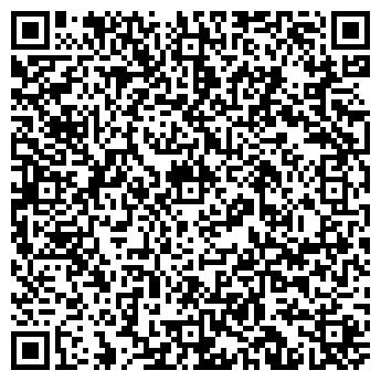 QR-код с контактной информацией организации ДИАНА ПОЛИГРАФИЯ