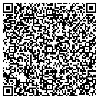 QR-код с контактной информацией организации ТИПОГРАФИЯ ОБЛАСТНАЯ, ФГУП