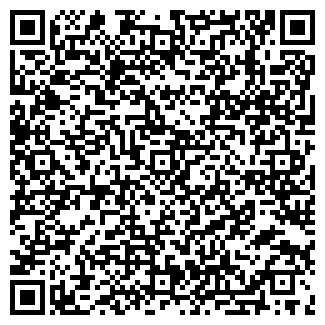 QR-код с контактной информацией организации ЭКСПО-МЕТАЛЛИК