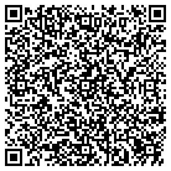 QR-код с контактной информацией организации ИНТЕРТЕХНИКА, ООО
