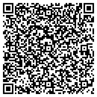 QR-код с контактной информацией организации МАШПРОМ, ОАО