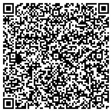 QR-код с контактной информацией организации ВК ОБЛОХОТРЫБОЛОВОБЩЕСТВО