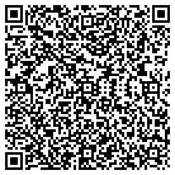 QR-код с контактной информацией организации № 5 МУНИЦИПАЛЬНАЯ