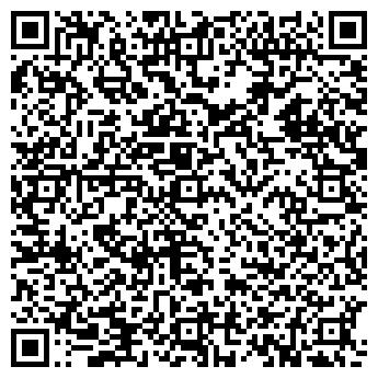 QR-код с контактной информацией организации № 15 МУНИЦИПАЛЬНАЯ