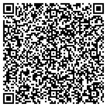 QR-код с контактной информацией организации № 17 МУНИЦИПАЛЬНАЯ