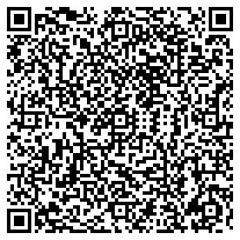 QR-код с контактной информацией организации № 53 МУНИЦИПАЛЬНАЯ