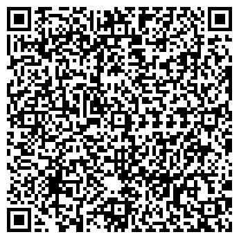QR-код с контактной информацией организации ИРИСРОУЗ