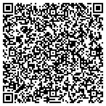QR-код с контактной информацией организации № 61 МУНИЦИПАЛЬНАЯ ПРАВОВАЯ ШКОЛА-КОЛЛЕДЖ