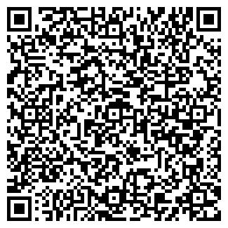 QR-код с контактной информацией организации № 36 МОУ