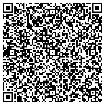 QR-код с контактной информацией организации № 5 СПЕЦИАЛЬНАЯ ШКОЛА-ИНТЕРНАТ ДЛЯ ДЕТЕЙ С НАРУШЕНИЕМ ЗРЕНИЯ
