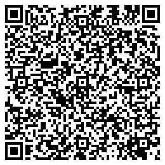 QR-код с контактной информацией организации ООО НИКА-МЕД