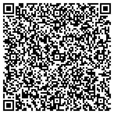 QR-код с контактной информацией организации КРАНЭКС СТОМАТОЛОГИЧЕСКИЙ ЦЕНТР, ЗАО