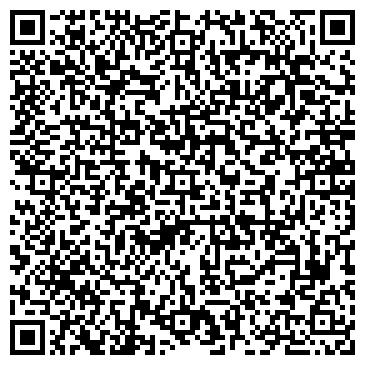 QR-код с контактной информацией организации Тамбовское масло