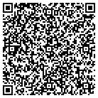 QR-код с контактной информацией организации ПЕРЕРАБОТКА, ОАО