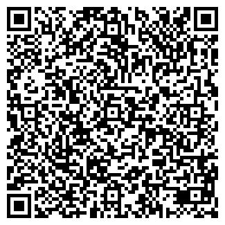 QR-код с контактной информацией организации ИНМОЛПРОД, ОАО