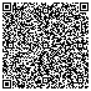 QR-код с контактной информацией организации ИНЖАВИНСКИЙ КРАЕВЕДЧЕСКИЙ МУЗЕЙ