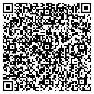 QR-код с контактной информацией организации ТМО
