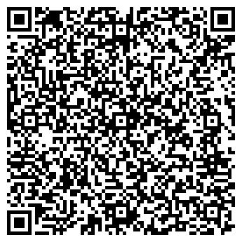 QR-код с контактной информацией организации ВК РИВАЛ ТОО