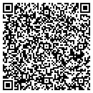 QR-код с контактной информацией организации КАЛУГА РЕСУРС